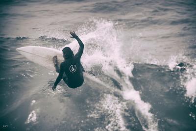 VANS US Open of Surfing 2016