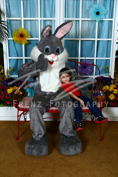 Easter Bunny Photos 2016