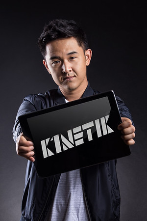 DJ K1netik