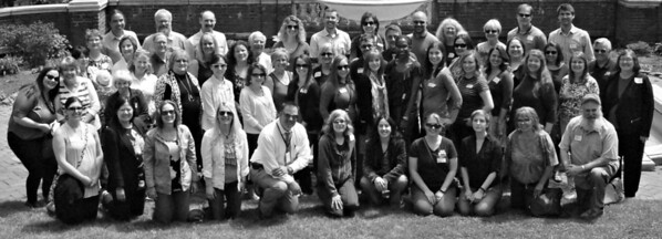 2017 06 01: People only, Staff Appreciation, College of Pharmacy