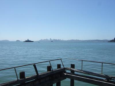 2009-07-06 Napa Trip - San Francisco Bay