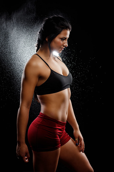 Best Sacramento fitness photographer. Bidun studio photography specializes in professional fitness photography.