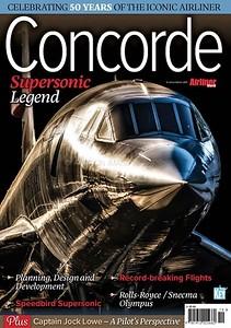 Concorde - Supersonic Legend
