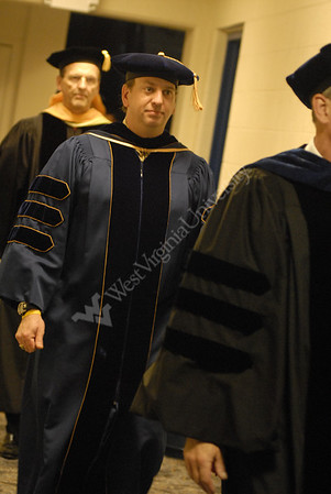25385 WVU Honors Convocation