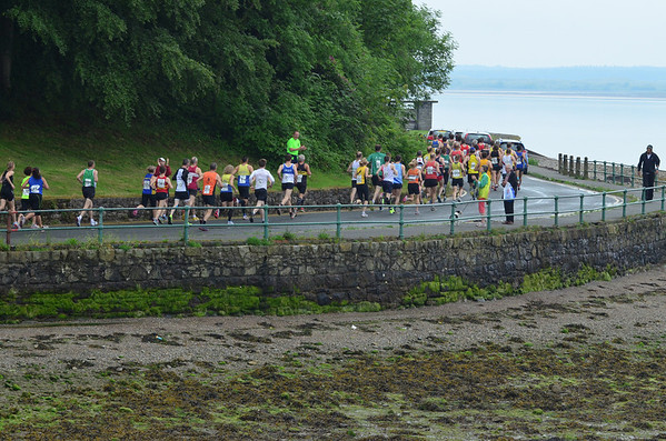 Welsh Castles Relay - 7th & 8th June.