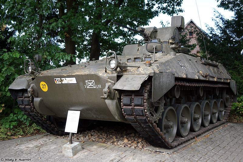 Deutsches Panzermuseum Munster - Part 2