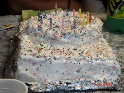 Cumpleaños 2006 Abuelito