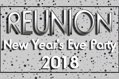2018-12-31 REUNION New Years Eve Party
