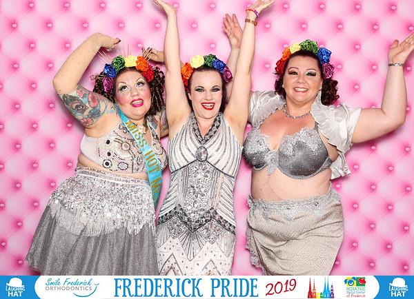 Frederick Pride 2019