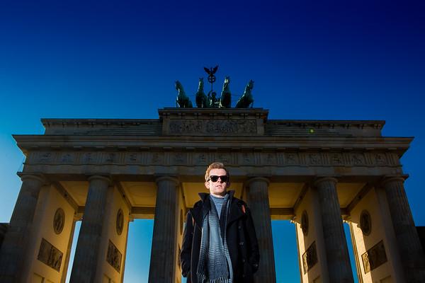 Berlin Holiday
