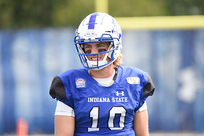 Sycamores vs. Eastern Illinois (Sept. 21, 2019)