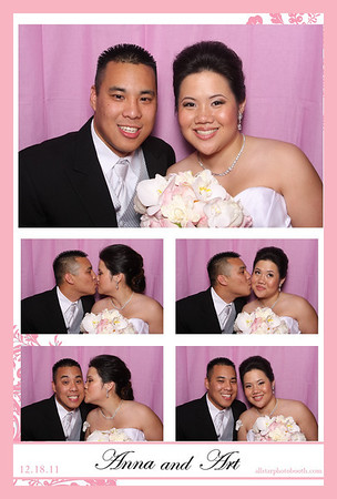 2011 Photo Booth Galleries