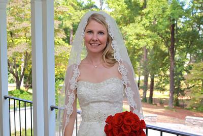 Angie Bridal