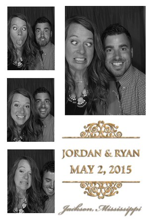 Jordan & Ryan's Wedding