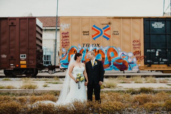 Gottlieb + Erin | A Wedding Story