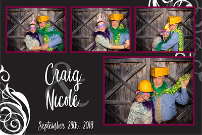 Craig & Nicole