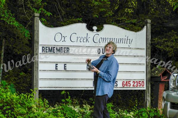 Ox Creek