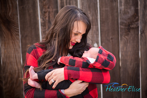 Baby Dacey   San Diego Newborn Photographer