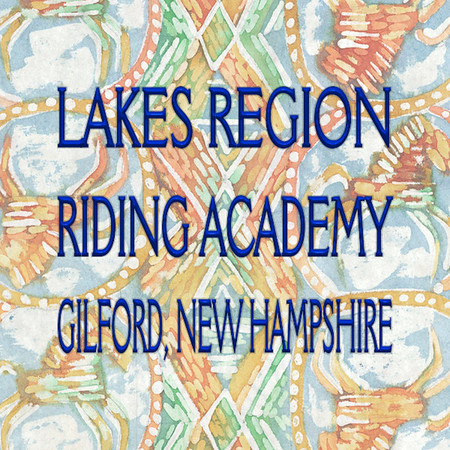 Lakes Region Riding Academy