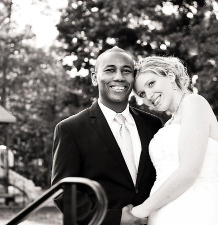 Chris & Elizabeth vow renewals