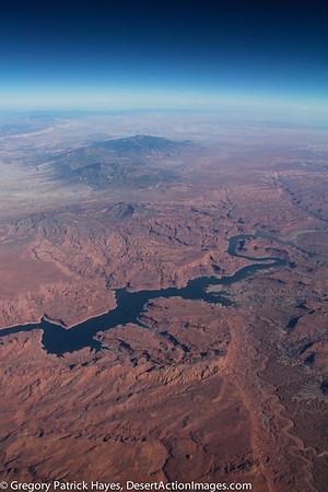 Southern Utah from 38K Slideshow