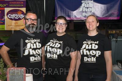 5th Annual Jam City 5/25/2017