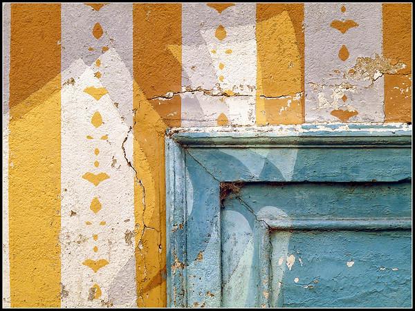 Windows Detail: Edges