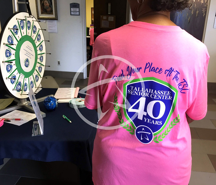 2018-08-28 | Senior Center 40th Anniversary