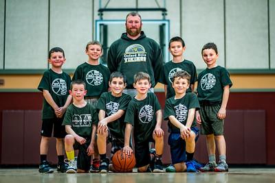 2019-02-05 Hebron Youth Basketball