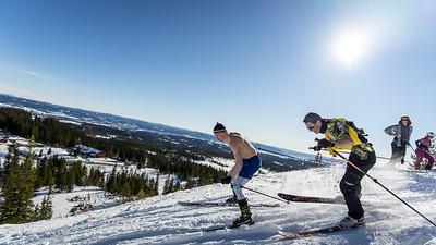 Skifestivalen Mars 2021
