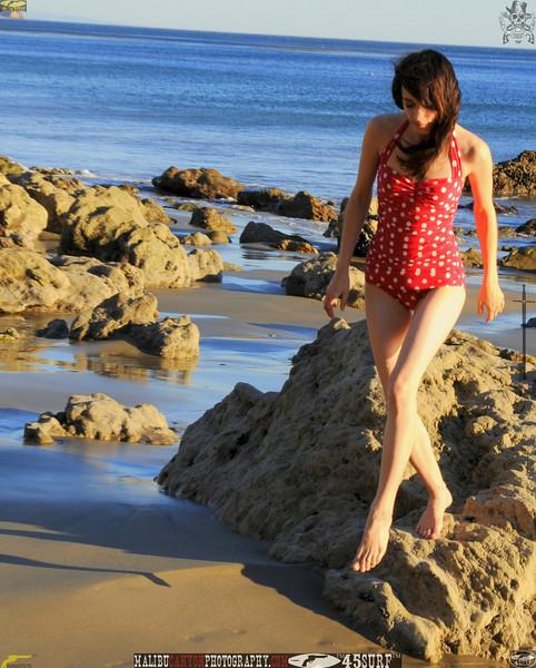 matador swimsuit malibu model 991...