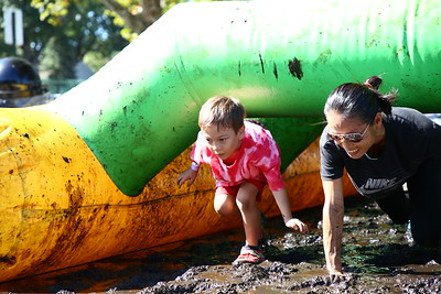 Pictures: 11:30 A.M. - 2019 Your First Mud Run in Fair Lawn, NJ 9/29/2019
