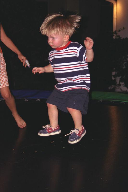 1997 06 - Dave's graduation party 14.jpg