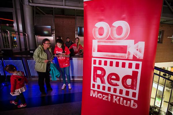Vodafone Red Mozi