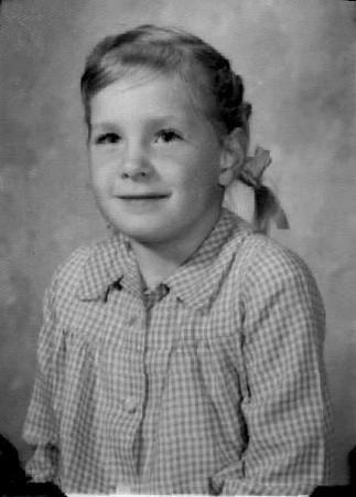 Kathy Jo Herdrich