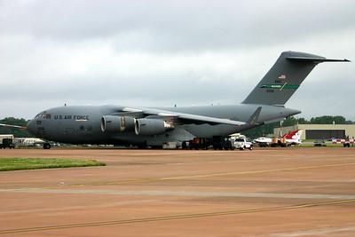 Airshow Fairford 2007 - 1