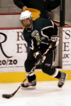 2007-2008 Varsity Hockey