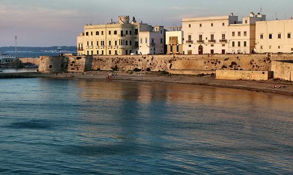 Gallipoli 2004 (Lecce)