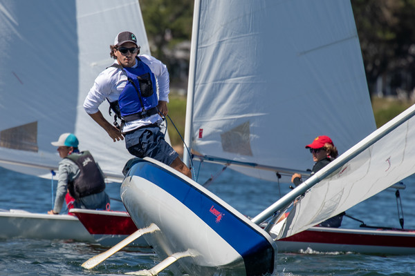 Laser Racing - September 5th