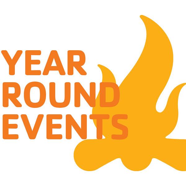 Year Round Events