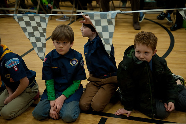 pinewood derby 2017