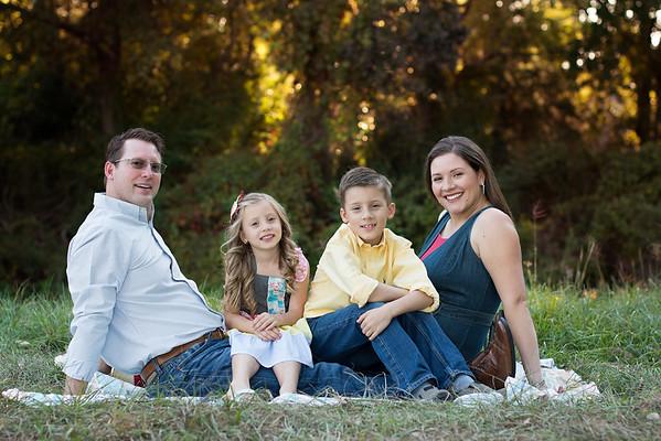 Allison Family 2016