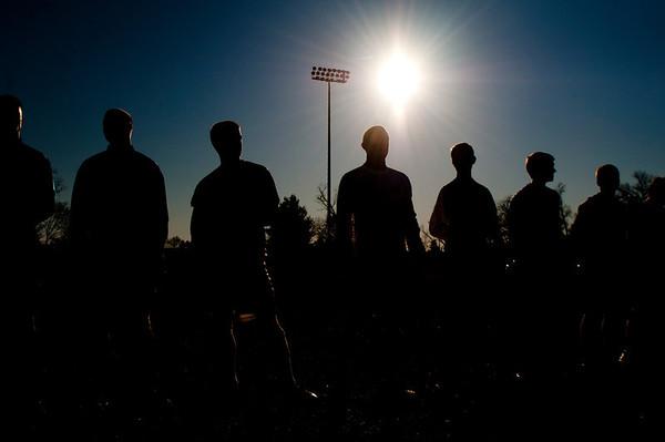 Ryle v St. Xavier Soccer State Championship Game 2011