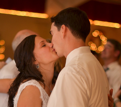 Wedding Reception Photography (Part 1 of 3)