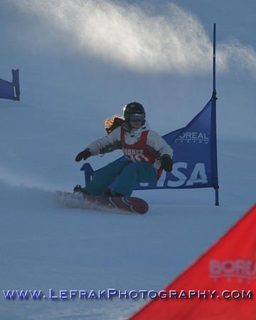 Boreal Slalom 1/30/2012 Varsity