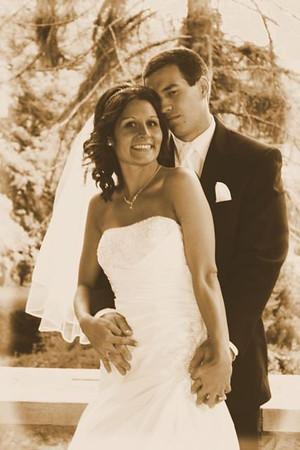 Amber & Andrew's Wedding
