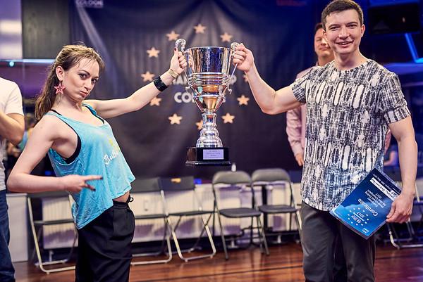 Allstar WCS Championship Cologne 2017