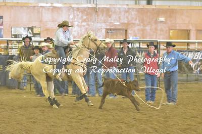 Calf Roping 05-04-14