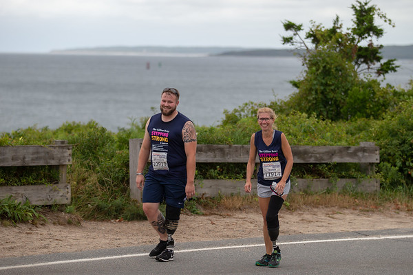 Wheelchair & Mobility Impaired -- 2018 Falmouth Roadrace