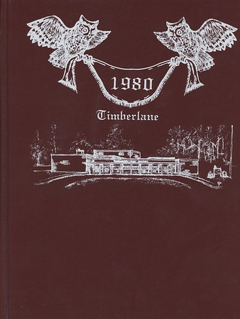 1980 TRHS Yearbook